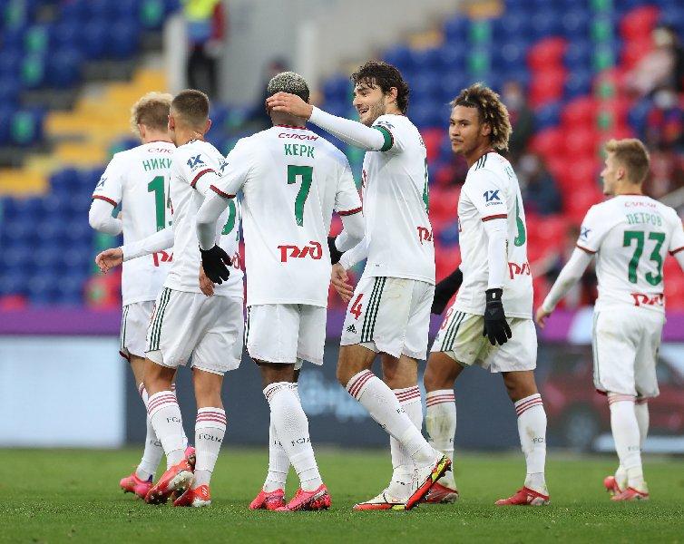 Смородская: В бюджет «Локомотива» не было заложено большое количество дорогостоящих трансферов - фото