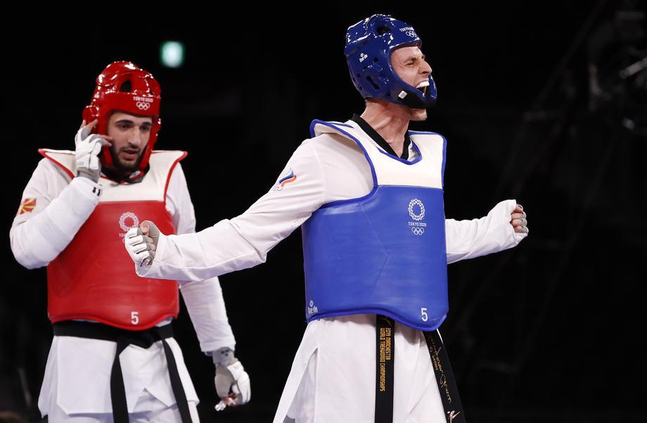 Тхэквондо –  это новое синхронное плавание! Все российские бойцы возвращаются с медалями с Олимпиады-2020 - фото