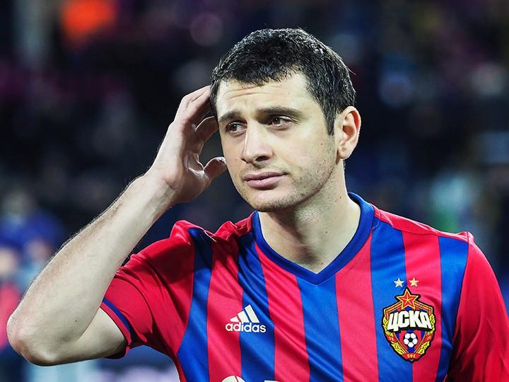 ЦСКА пошутил над Аланом Дзагоевым, это очень «смешно» - фото