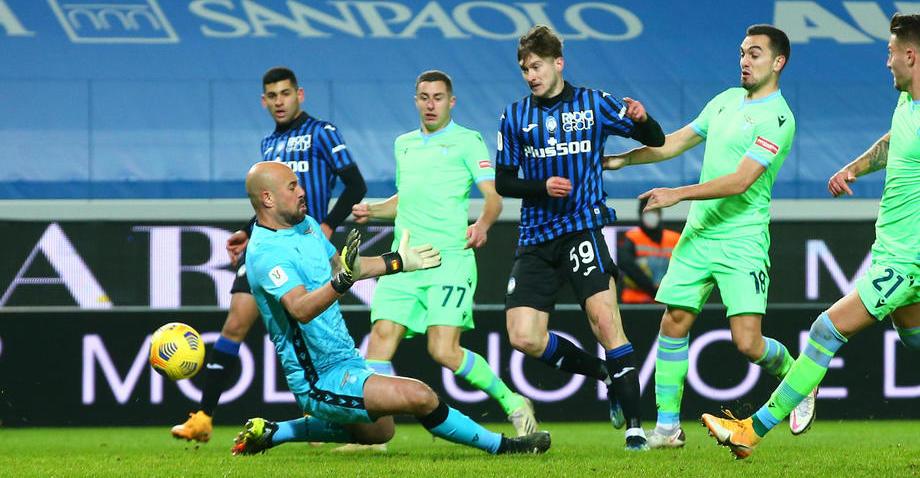 Миранчук стабильно забивает за «Аталанту». Почему в Италии им недовольны? - фото