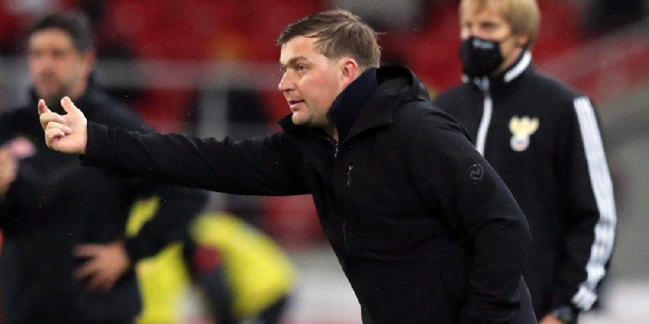 Стукалов связал поражение от «Спартака» с задержкой автобуса - фото