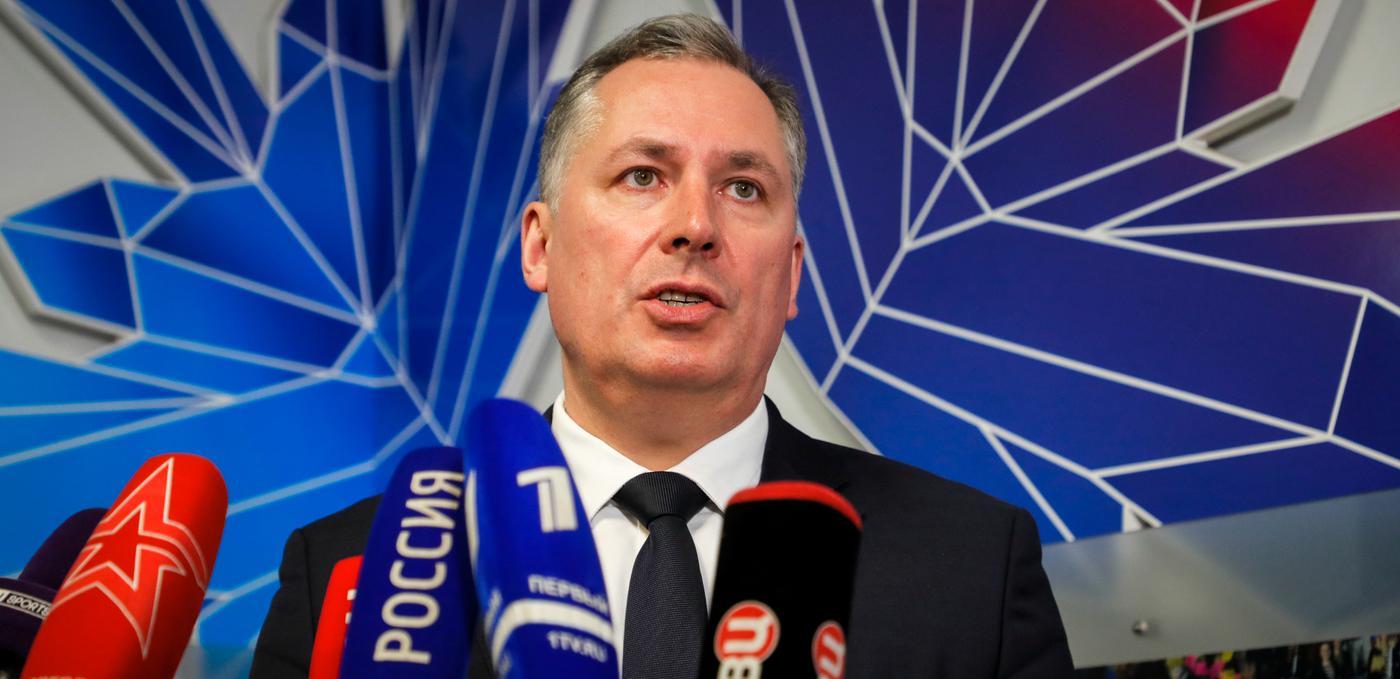 Станислав Поздняков: Вместо ответов получили реакцию Гануса, которой он так радует СМИ - фото