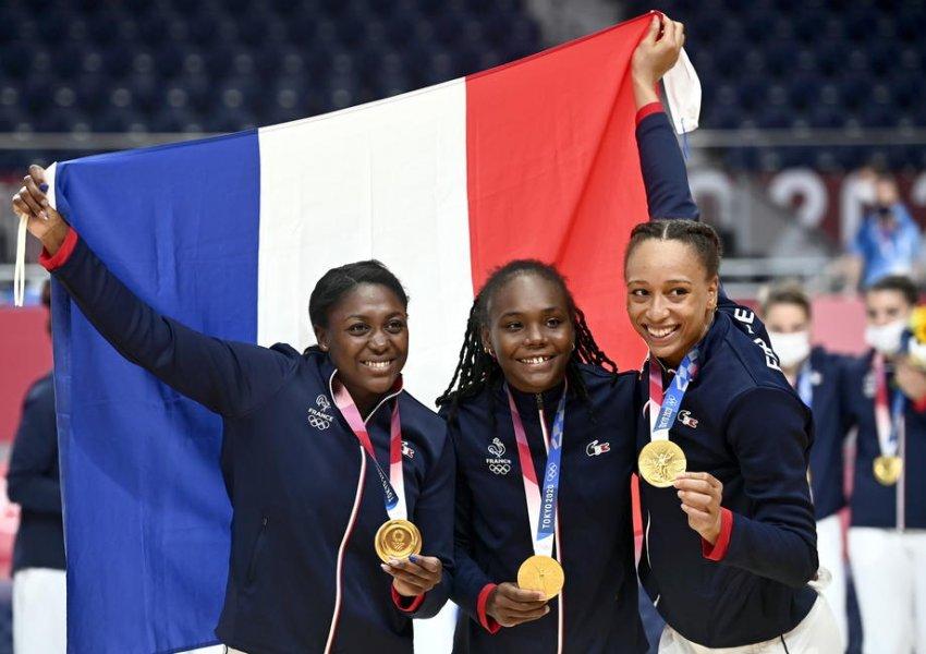 Как российским гандболисткам вернуть долг Франции? - фото