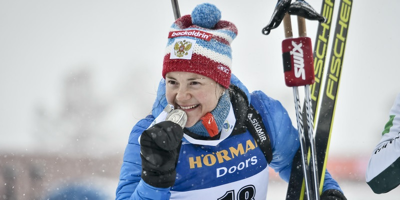 Отец Юрловой рассказал, когда Екатерина примет решение по Олимпиаде-2022