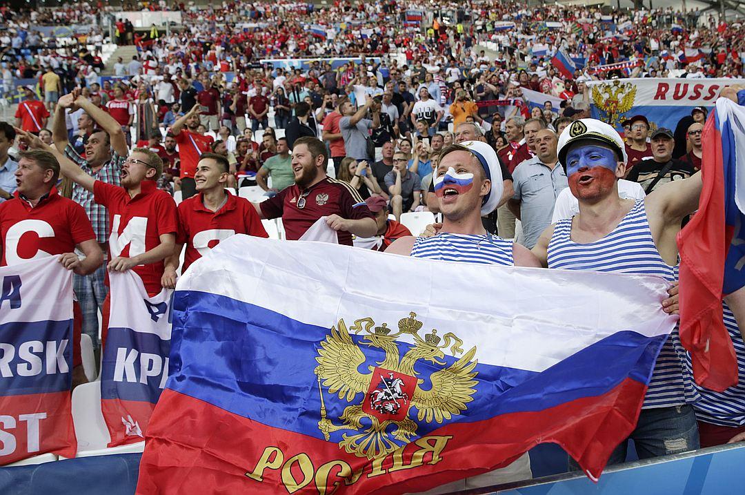 На создание FAN ID для болельщиков в России выделят 700 с лишним миллионов рублей - фото