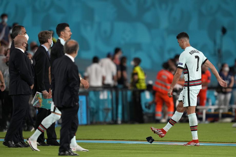 Стала известна символическая сборная Евро-2020 по версии Who Scored  - фото