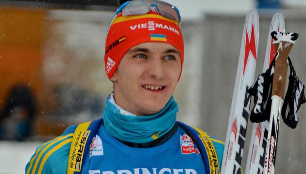 Украинский биатлонист Пидручный - о дисквалификации россиян: Все получают то, что по правде заслужили - фото