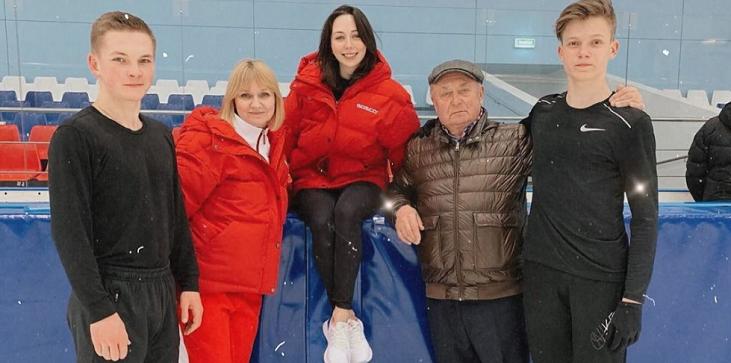 Коляда и Семененко проигрывают третью квоту на Олимпиаду-2022. Что нужно России? - фото