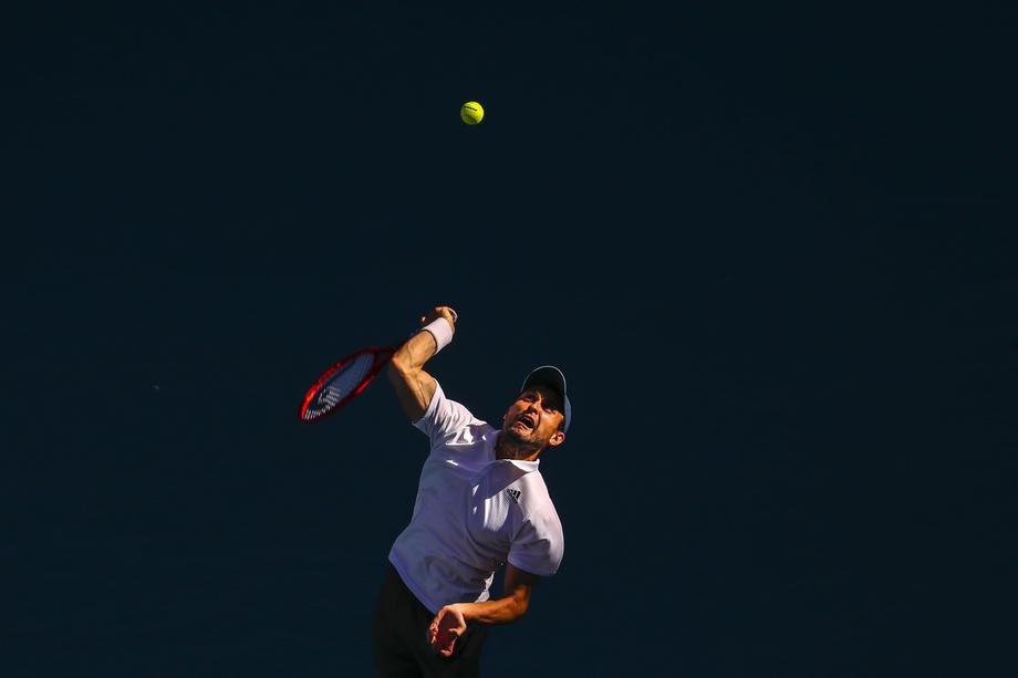 Главное открытие Australian Open – россиянин Аслан Карацев. Мнение Бориса Собкина об игроке - фото