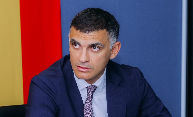 Владимир Габулов выступил с заявлением касательно информации о его уходе из «Алании» - фото
