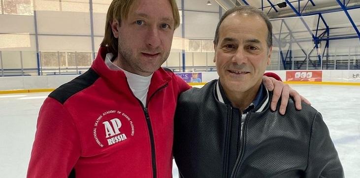 Семенович оценила тренерскую систему Тутберидзе и Плющенко - фото