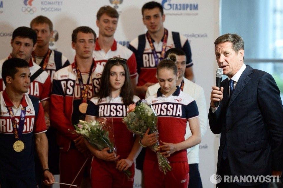 ZA Sport сменила Bosco в роли технического спонсора олимпийской сборной России - фото