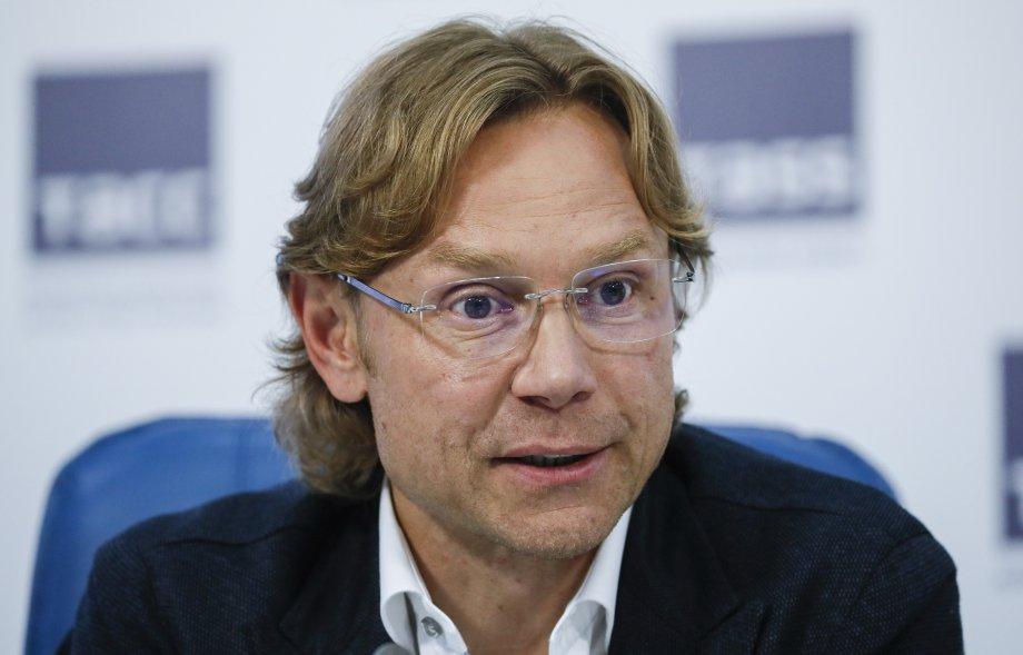 Карпин назвал максимальную задачу сборной России в сентябрьских матчах - фото