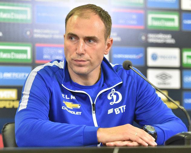 Бывший главный тренер «Динамо» возглавил клуб ФНЛ - фото