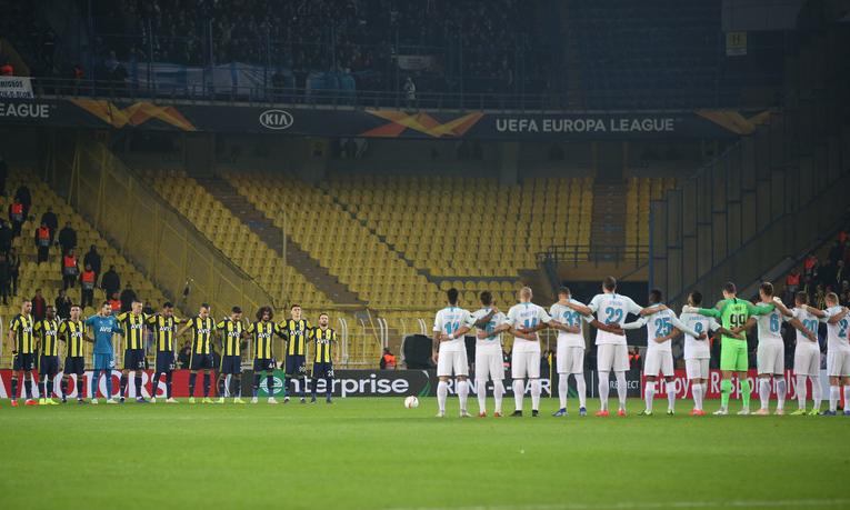 Румыны собираются доиграть чемпионат в Турции. Это вариант и для РПЛ! - фото