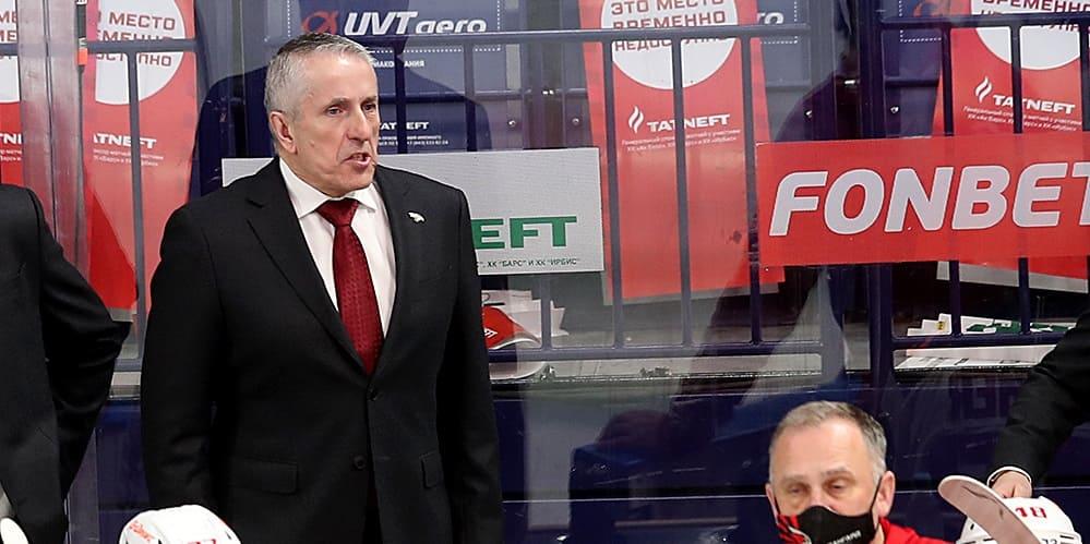 Хартли – о возвращении в НХЛ: Я должен правильно оценить ситуацию - фото