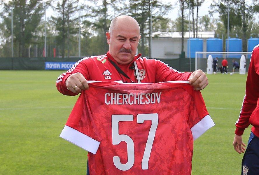 Варга — о Черчесове: Он не «спасет «Спартак» - фото