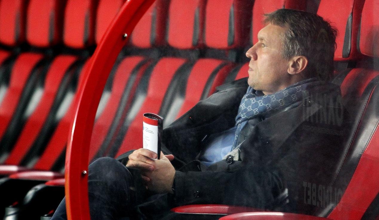 Президент ФНЛ изучит слова Талалаева про судейство в матче с «Ротором» - фото