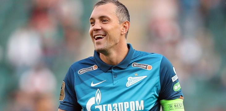 Дзюба назвал гол «Ростова» курьезным - фото