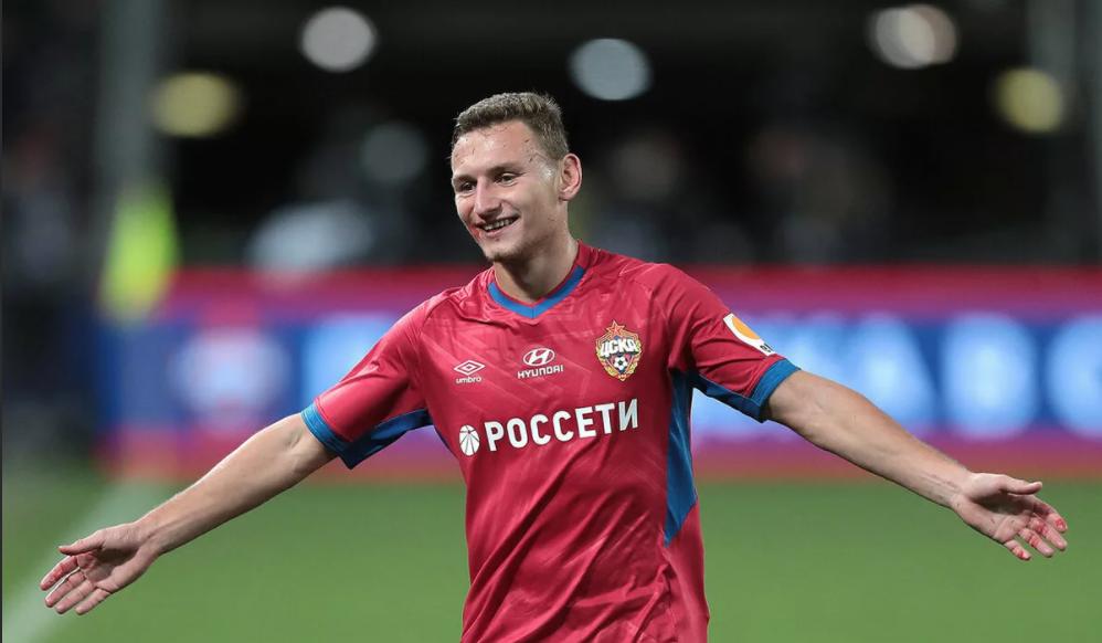 Онопко считает, что в спаде Чалова виноват ЦСКА, не отпустивший его в Англию - фото