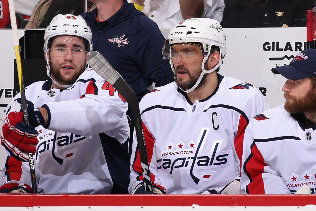 Скандал в НХЛ: Друг Овечкина чуть не убил Панарина. В Нью-Йорке требуют длительную дисквалификацию - фото