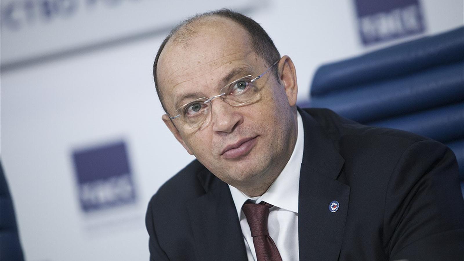 Почему РФС аннулировал выборы Прядкина - фото