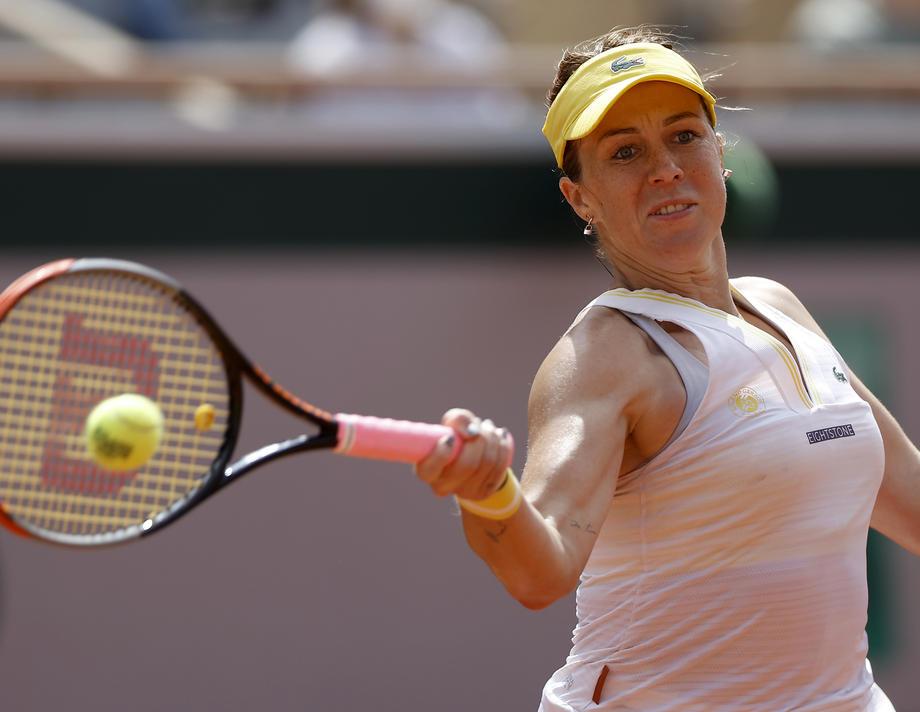 Павлюченкова пробилась в четвертьфинал Олимпиады  - фото