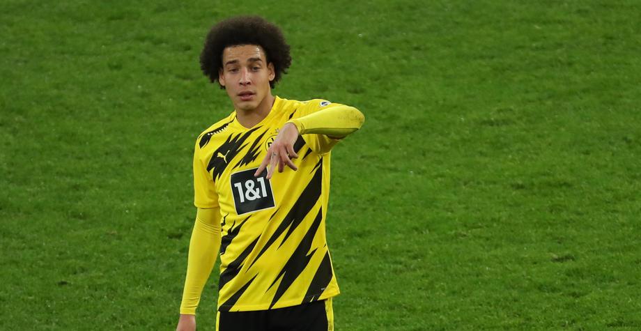 Аксель Витсель покинет Дортмунд. «Зенит» тоже вернет бывшего футболиста? - фото