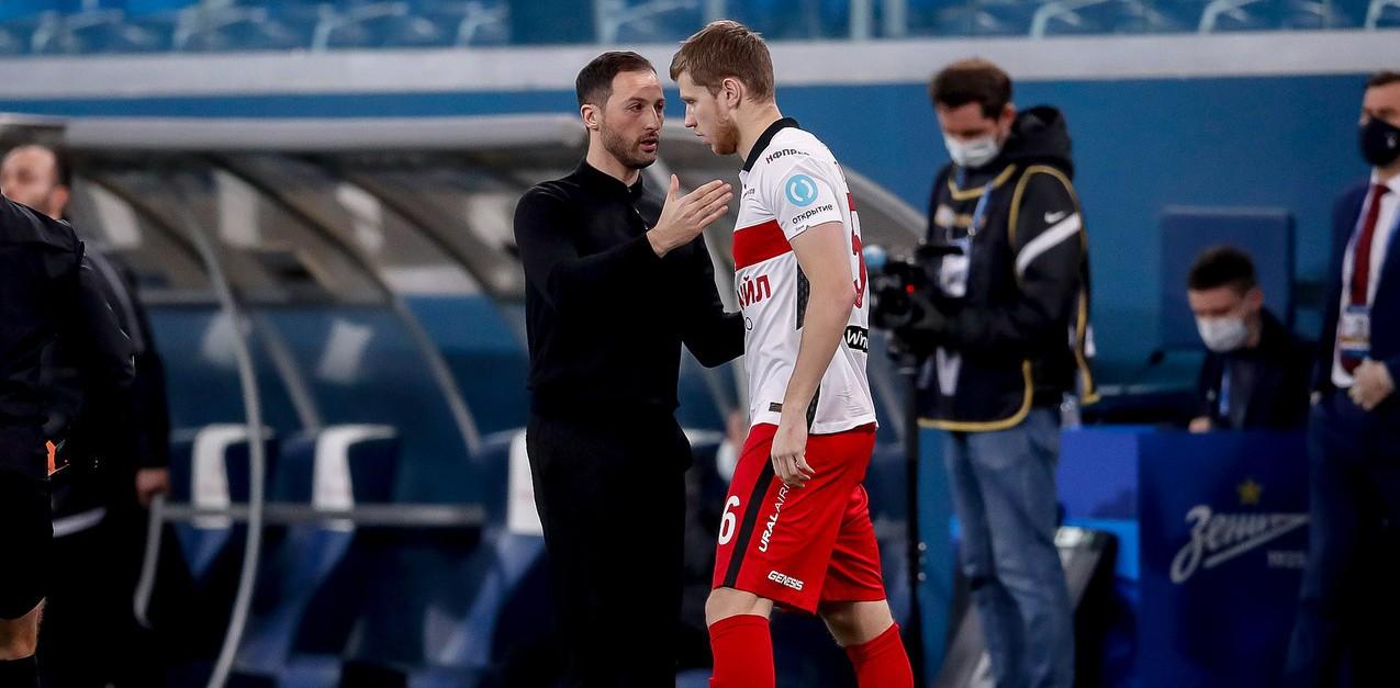 Федун может сделать «Спартак» сильнее после ухода Тедеско, если не ошибется с новым тренером - фото