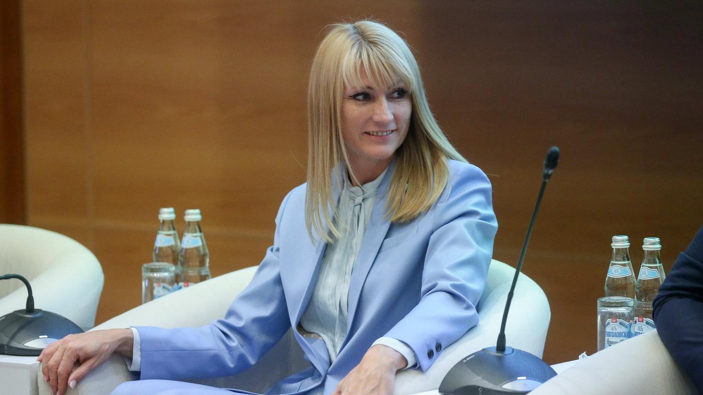 Светлана Журова: Мы добьемся, чтобы нашим фигуристам позволили получать медали под музыку Чайковского - фото