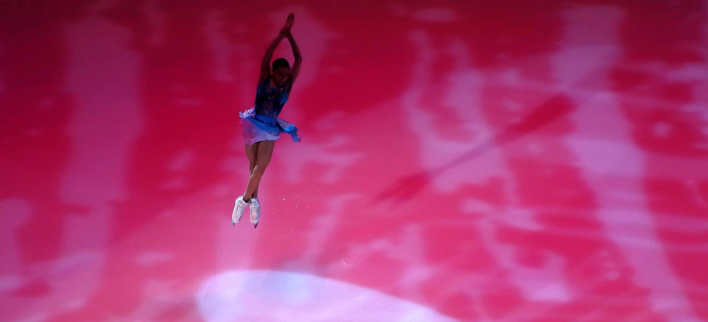 Леонова – о составе на чемпионат России: Явного лидера нет. Все девочки будут грызть лед - фото
