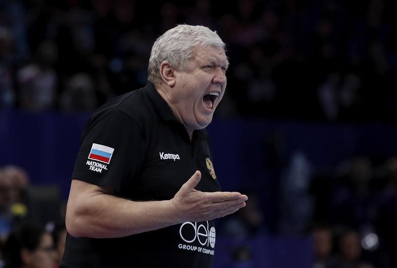 Олимпийский чемпион рассказал о возвращении Трефилова к работе - фото