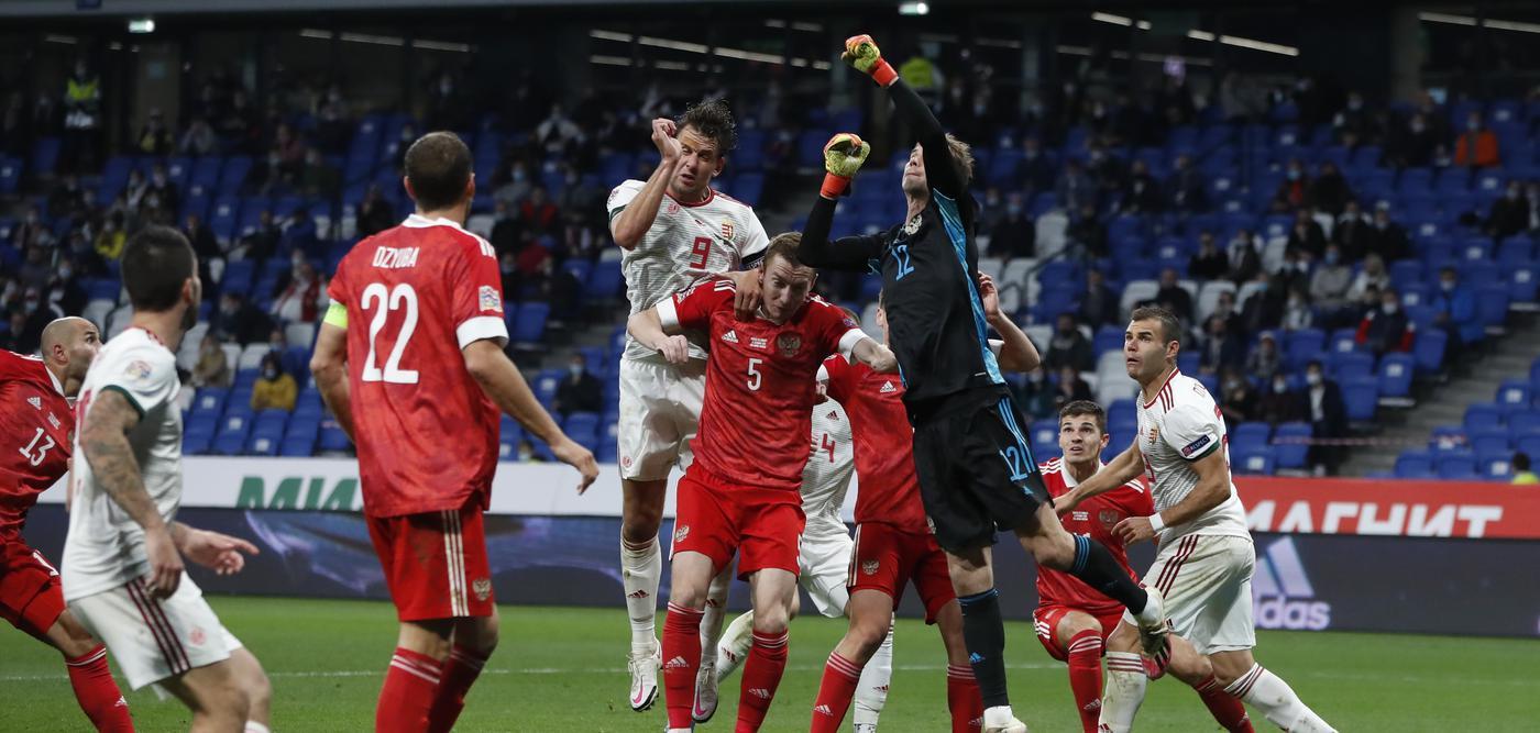 Отбор на ЧМ-2022: формат, календарь. Как сборной России попасть в Катар - фото