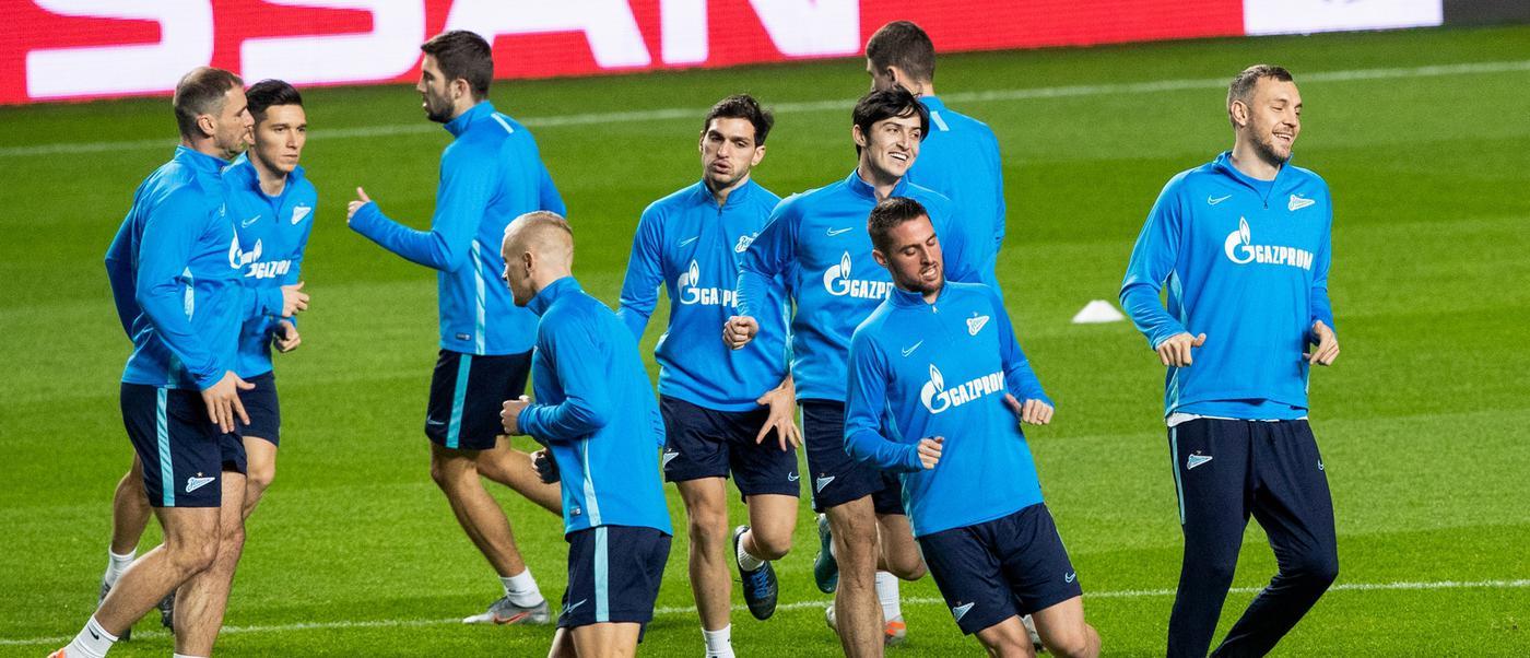 У девяти игроков «Зенита» истекают контракты в конце сезона. Трое из них точно уйдут, а кто останется? - фото