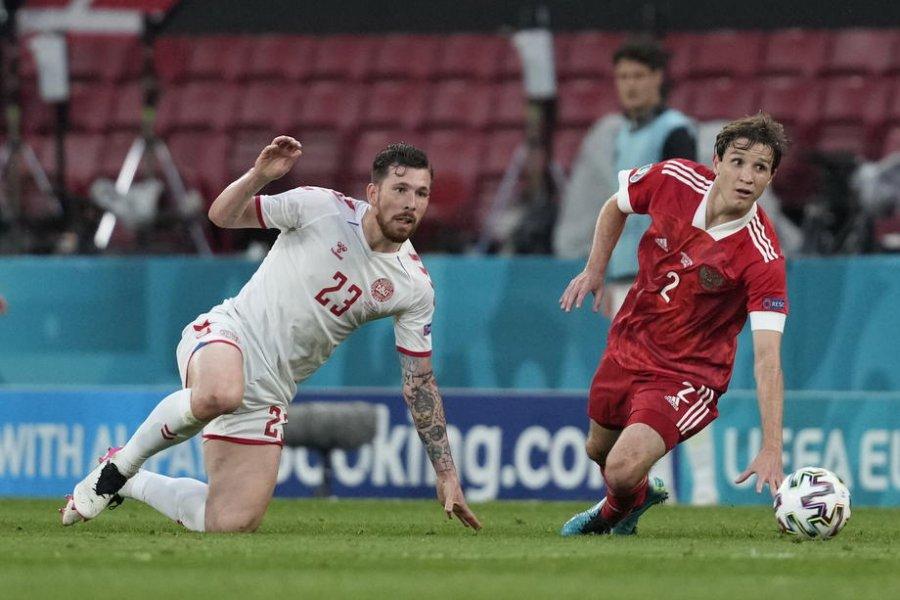 Кавазашвили назвал причину отказа Фернандеса от сборной России - фото