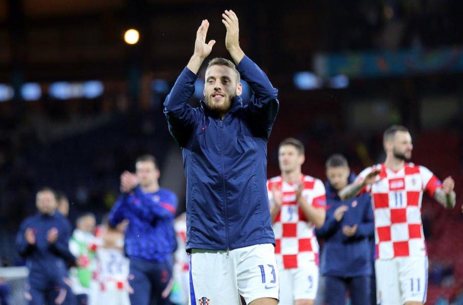 ЦСКА опять не отпускает Влашича. На этот раз в Англию - фото