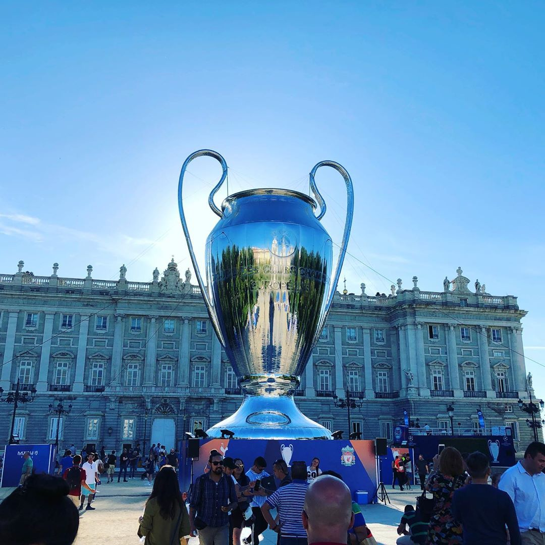 Мадриду не нужен английский финал Лиги чемпионов? - фото