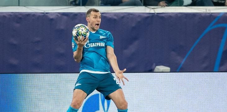 «Зенит» обыграл «Лион», но проиграет «Спартаку». Три причины почему - фото