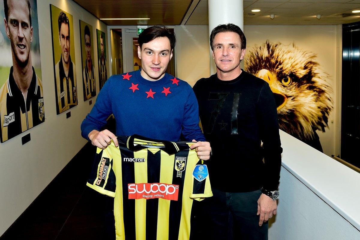 Источник: Караваев наотрез отказывался от перехода в «Динамо» - фото