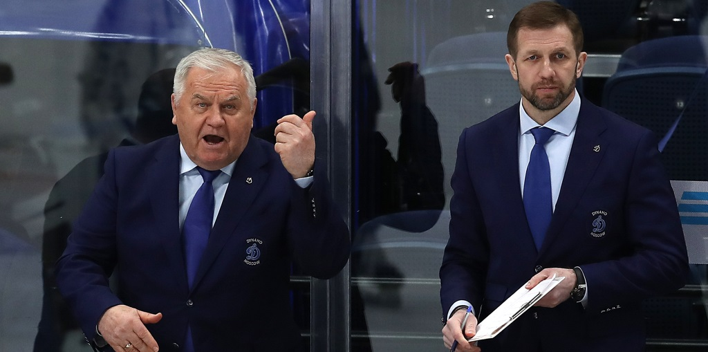 Крикунов рассказал о планах по продолжению карьеры - фото