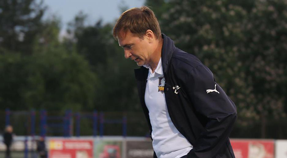 Президент ПФЛ – о матче «Чайка» – «Черноморец»: Мы в рабочем порядке все изучим - фото