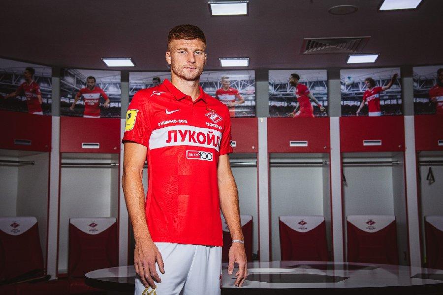 «Спартак» подписал летом только одного игрока. Когда такое было в последний раз? - фото