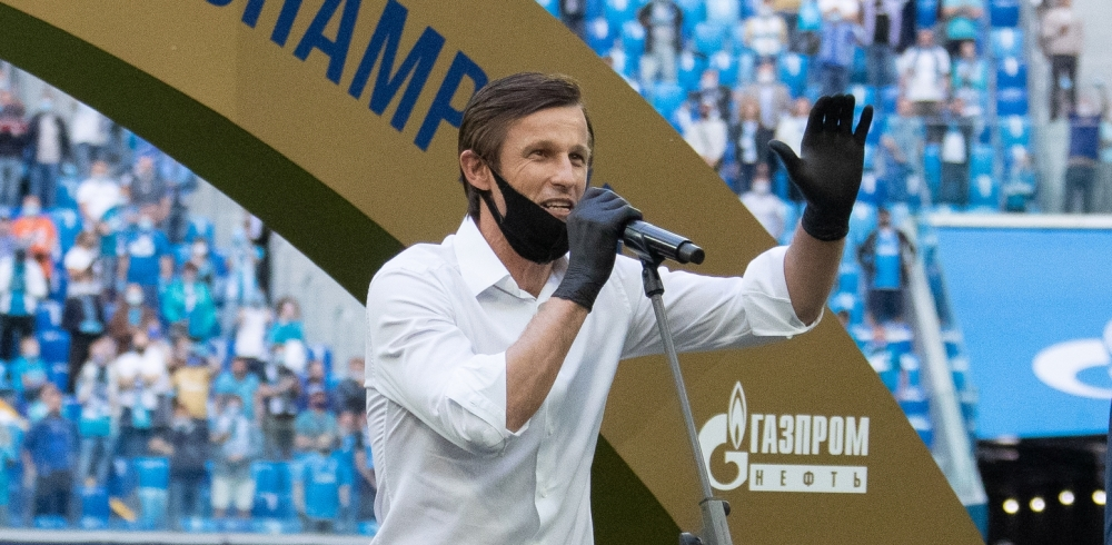 У «Зенита» восьмой чемпионский титул. Все победы в чемпионатах России и СССР - фото