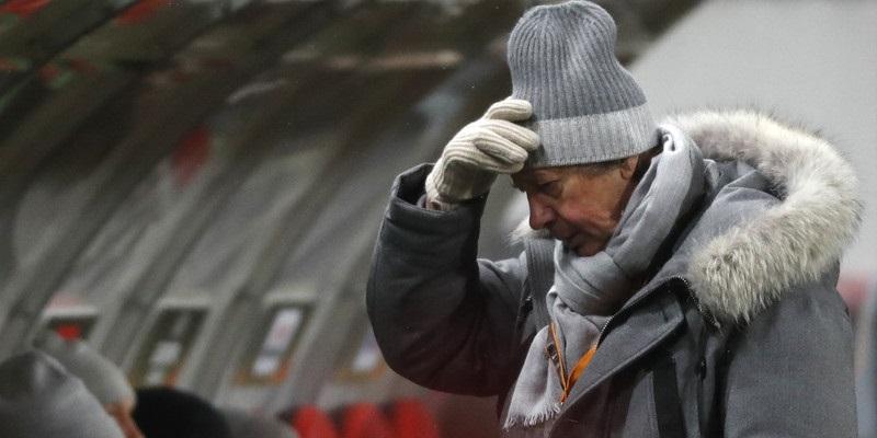 Семин связал отставку из «Ростова» с чувством вины - фото