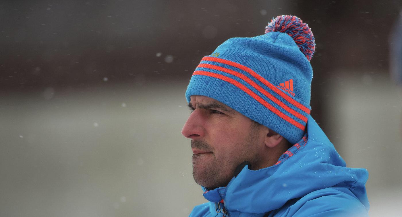 Рикко Гросс официально возглавил мужскую сборную Австрии - фото