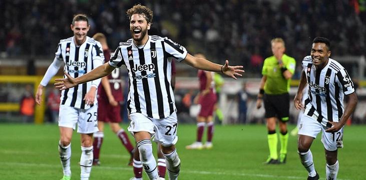 «Ювентус» выиграл дерби у «Торино», бывший зенитовец не смог этому помешать - фото