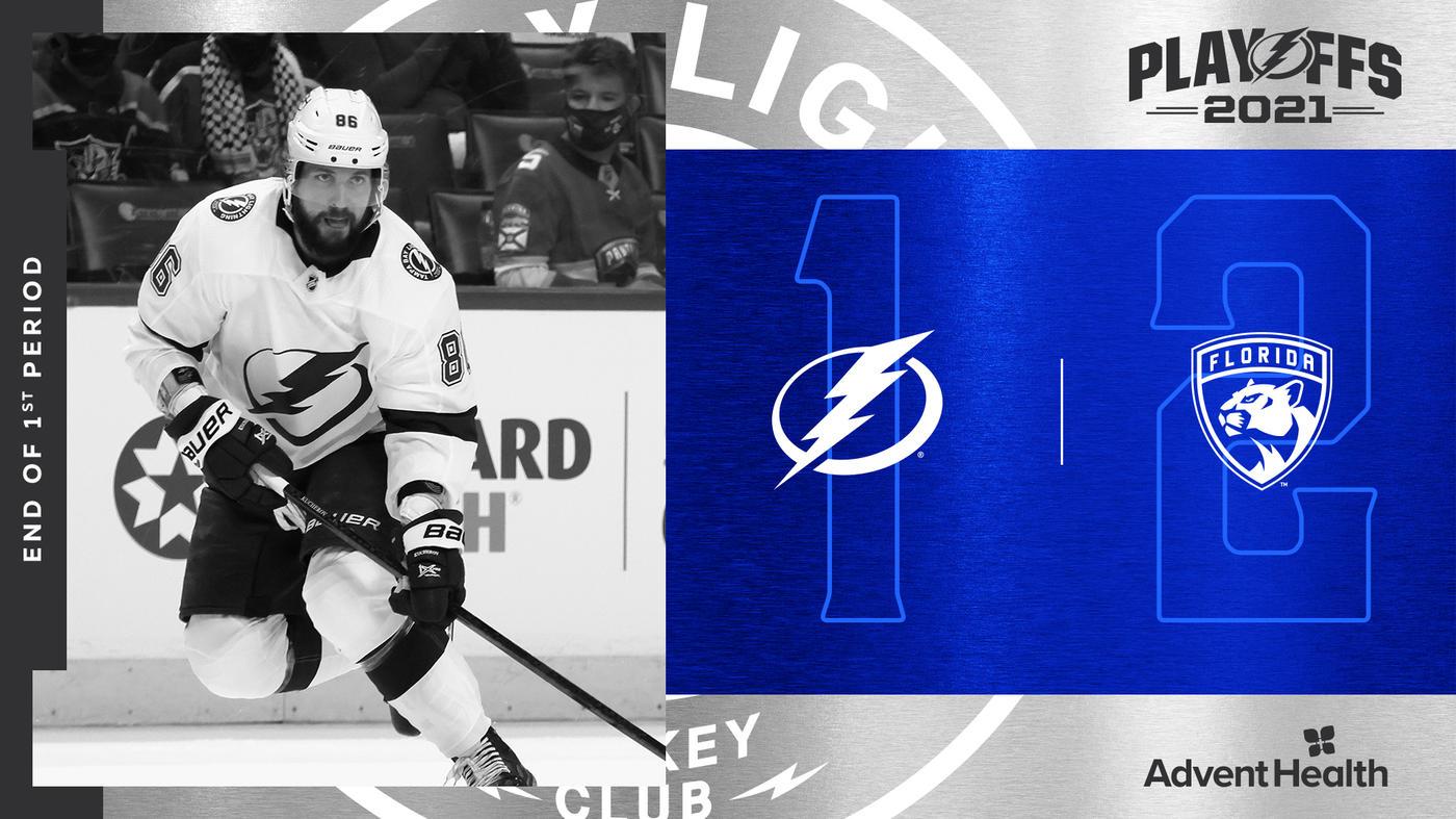 Никита Кучеров триумфально вернулся на лед НХЛ после травмы - фото