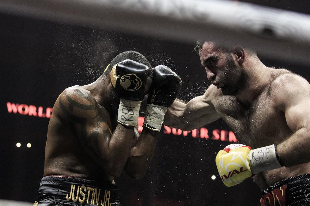 Экс чемпион мира Мурат Гассиев не собирается в ММА, несмотря на двухлетний простой на ринге - фото