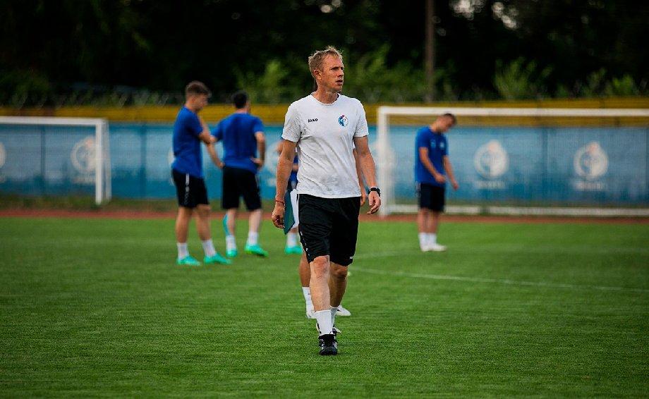 Главный тренер воронежского «Факела» может возглавить «Ростов» - фото