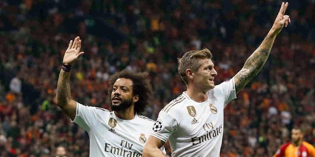Стал известен игрок, который получит капитанскую повязку «Реала» после ухода Рамоса - фото